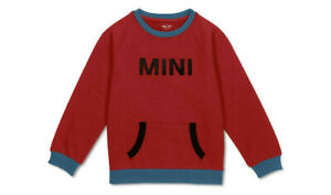 ORIGINAL MINI Sweatshirt Loop Wordmark Kinder 80145A0A623-630