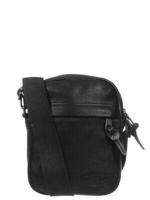 Pochette EASTPAK BUDDY Black Leather