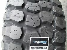 1 New 35X12.50R17 Ironman All Country MT Tire 35125017 35 1250 17 12.50 Mud M/T