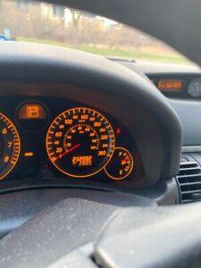 2006 Infiniti G35x Luxury