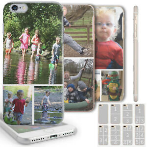 PERSONALISED-PHOTO-PHONE-CASE-CUSTOM-COLLAGE-CLEAR-HARD-COVER-FOR-APPLE-SAMSUNG