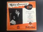 Ancien disque 33T Polydor Robert Lamoureux BON ETAT