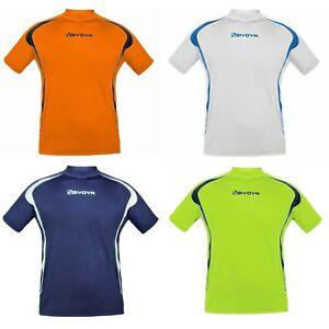 new products 8b266 8671c Running Shirt maglia corsa uomo donna sport offerta Givova ...