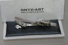 Mens Tie Bar - VW Camper Van Campervan Design * New * Gift Boxed