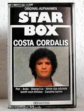 MC Costa Cord Ali-STAR BOX