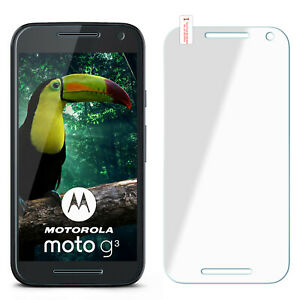 Curb-Foil-Glass-Film-for-Motorola-Moto-G3-Hard-Protection-Display