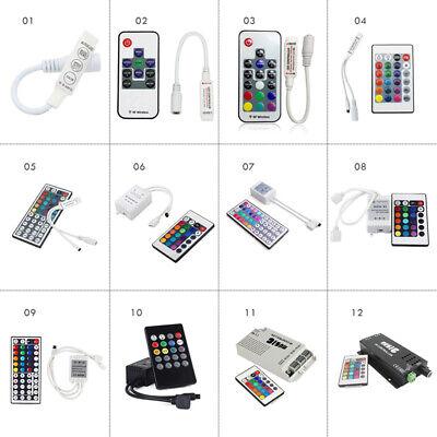 Smart RGB Bluetooth USB LED Fernbedienung für 3528 5050 RGB Lichtleiste 50CM