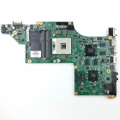 605321-001 for HP DV7 DV7-4000 motherboard,ATI 216-0772000,DA0LX6MB6H1,Grade A