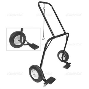 ALL-NEW-HEAVY-DUTY-SNOWMOBILE-SHOP-DOLLY-LIFT-MOVE-SLED-PERFECT-FOR-MECHANIC