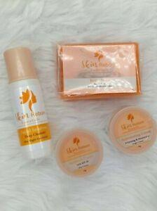 Skin Reborn Essentials Rejuvenating Beauty Set- Beauche. USA SELLER