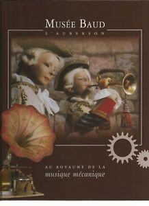 Baud-Mechanical-Music-Museum-Switzerland-Polyphon-Kalliope-Automata-Musical-Box