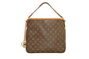 Louis Vuitton Monogram Delightful PM Shoulder Bag M50155 - F01115