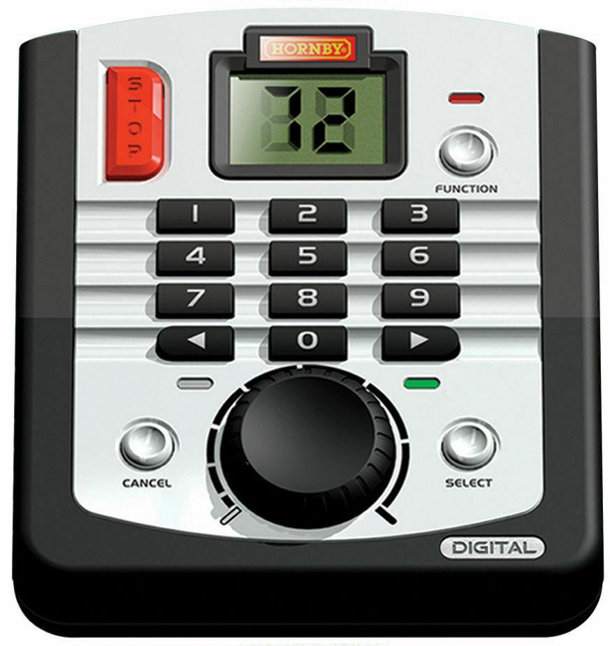 Hornby R8213 Derni 65533;65533; re Version 1.6 DCC Num 65533;65533;65533;rique S 65533;65533;