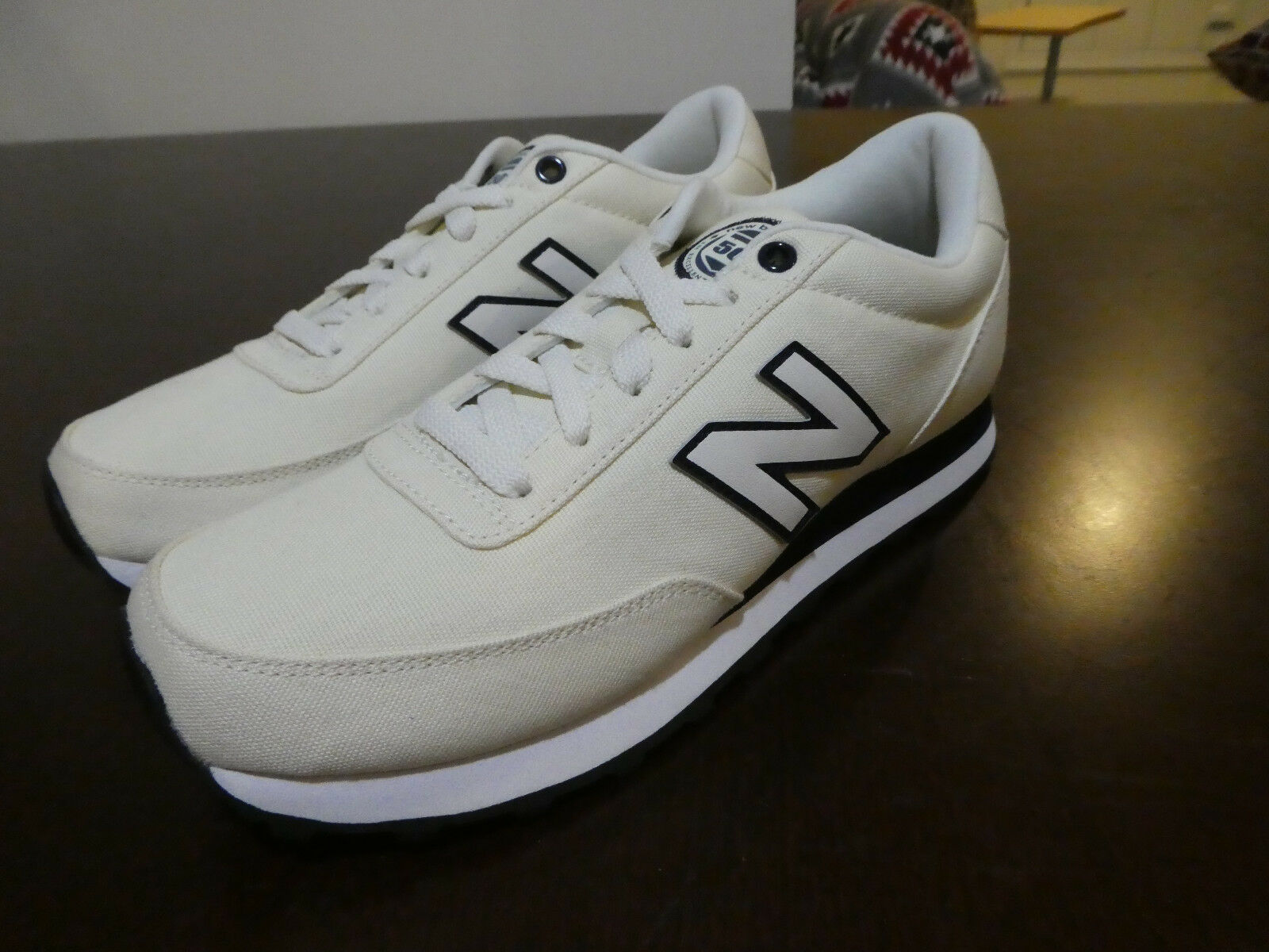 Womens New Balance 501 Shoes Size 7 WL501SPS Sneakers