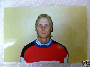 Press Photo CHRISTER FURSTH  Sweden Football Player Orgapx 6x4 cm - <span itemprop='availableAtOrFrom'>London, United Kingdom</span> - Returns accepted Most purchases from business sellers are protected by the Consumer Contract Regulations 2013 which give you the right to cancel the purchase within 14 days after the day y - <span itemprop='availableAtOrFrom'>London, United Kingdom</span>