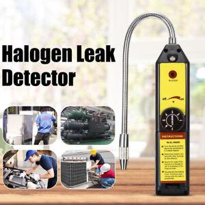 Klimaanlage Halogen Lecksuchgerät Kältemittel R22 R134A Lecksucher Leckdetektor