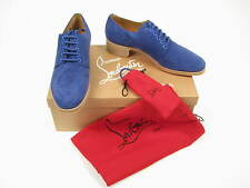 red bottom spiked sneakers - Christian Louboutin Shoes for Men | eBay