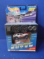 Hot Wheels Diecast Cyber Racers Crash Car sport Utility Vehicle