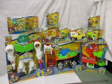 Imaginext Disney Pixar Toy Story 4 Buzz Lightyear and Pizza Planet Truck