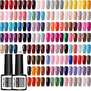 8ml-LEMOOC-Vernis-a-Ongles-UV-Nail-Gel-Polish-Soak-off-Nail-Art-Gel-UV-Couleur