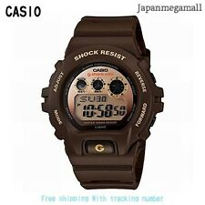 CASIO Japan Casio watch [g - shock mini] GMN - 692 - 5 BJR BROWN offcial Genuine