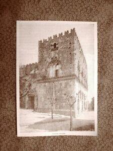 Veduta-del-Palazzo-Corvaja-del-1894-Taormina-Messina-Sicilia