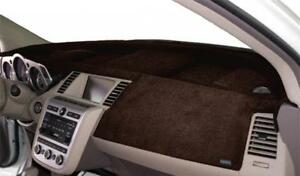 Mitsubishi-Lancer-2002-2006-Velour-Dash-Board-Mat-Cover-Dark-Brown