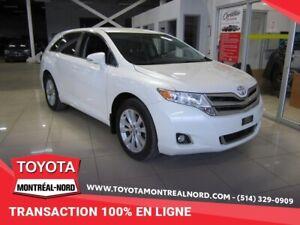 2016 Toyota Venza LE FWD MAGS/CAMERA DE RECUL/BLUETOOTH