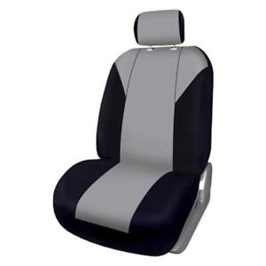 FUK10421 - Hülle Vorne Sitze Granatapfel Grau Einzeln BCCORONA