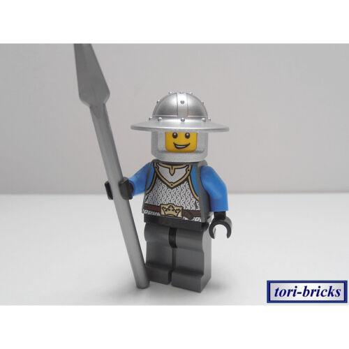 Lanze »NEU« aus 70400 Lego Figur Castle Ritter des Königs mit Spieß