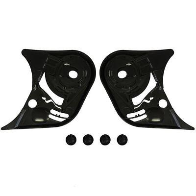 HJC Shield HJ-05 Side Gear Plate Set For CS-12 CL-12 FG-12 SY-MAX AC-10 helmets