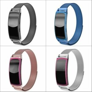 Milanese-Loop-Bracelet-Watch-Band-Strap-for-Samsung-Gear-Fit2-Pro-R365-R360