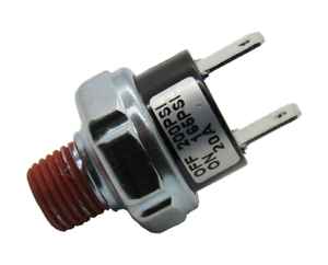 details about 110 145 psi pressure switch for air compressor train air horn 12v 1 4\