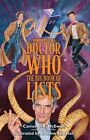 Unofficial Doctor Who: The Big Book of Lists by Cameron K. McEwan (Paperback, 2015)