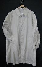 Hugo Boss abrigo talla 56 ligeramente modelo: Lotus cruzados 298,- Trench d-2131