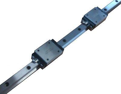 ARC15-MS-S-. Kugelumlaufführung Schiene+Wagen Linearführung