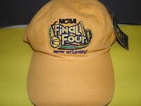 Ncaa 2003 Final Four Logo Orleans- Syracuse Wins- Hat