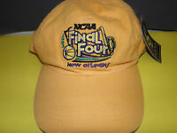 Ncaa 2003 Final Four Logo Orleans- Syracuse Wins- Hat
