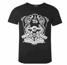 NEUF T-Shirt Noir Taille M / STAR WARS DARK VADOR + TIE X1 LUCASFILM Original !