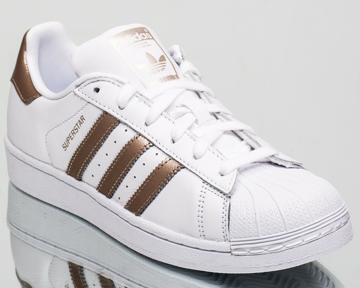 Adidas Originals Wmns Superstar women lifestyle sneakers NEW white cyber CG5463