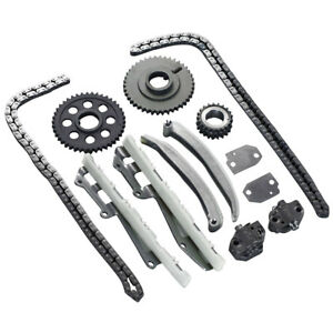 For 1998 Ford F-150 V8 4.6L Engine Timing Chain Kit | eBay