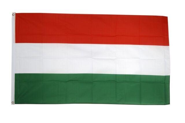 Ungarn Hissflagge ungarische Fahnen Flaggen 60x90cm