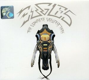 The-Eagles-Complete-Greatest-Hits-New-CD-UK-Import