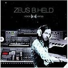 Zeus B. Held - Voice Versa [Remastered] (2011)