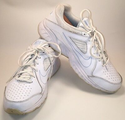 Mediador Abolido excepción  Women's Nike View III 3 Athletic Walking Shoes Size 8.5 454122-140 (V2) |  eBay