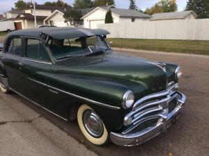1952 dodge special custom deluxe