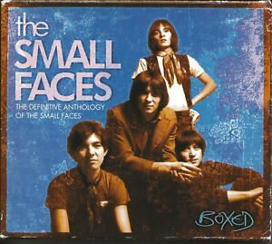 THE-SMALL-FACES-Definitive-Anthology-of-The-Small-Faces-2CD-Repertoire