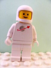 LEGO Minifig sp006 @@ Classic Space White 493 920 926 928 6928 6970 6980 6985 1