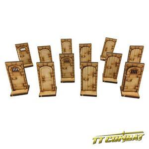 TTCombat-RPG-Scenics-RPG004-Single-Dungeon-Doors-great-for-Fantasy-RPG