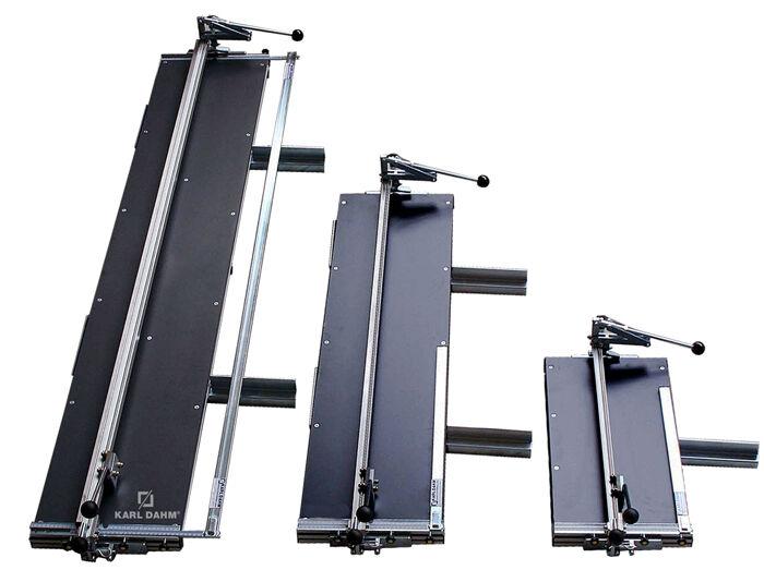 Fliesenschneider High-Line TOP PLUS mit Brechvorrichtung | Primäre Qualität  | Primäre Qualität  | Umweltfreundlich